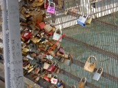 The Bridge of Locks